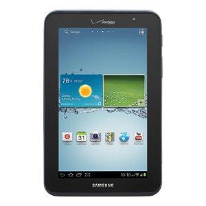 Post thumbnail of 米国 Verizon 向け、高速 LTE 通信に対応した7インチサイズタブレット「Samsung Galaxy Tab 2 (7.0)」発表、8月17日発売