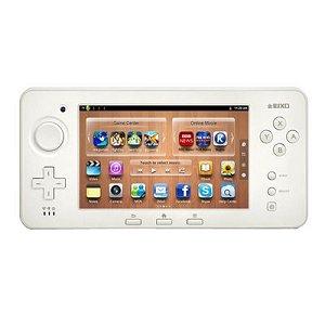 Post thumbnail of 中国 JXD 社、5インチサイズゲーム機型タブレット「S5100」発売