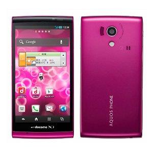 Post thumbnail of NTTドコモ、高速 LTE (Xi) 通信対応フルスペック Just Fit ボディスマートフォン「AQUOS PHONE si SH-01E」10月5日発売