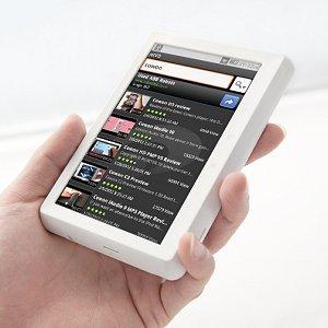 Post thumbnail of COWON Japan、Android 2.3 搭載 JetEffect 5 対応のスマートポータブルメディアプレイヤー「COWON A5 plenue」9月28日発売