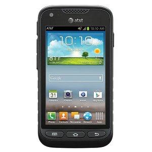 Post thumbnail of サムスン、米 AT&T 向け米軍採用MIL規格 耐衝撃 防水 防塵 LTE 通信対応のタフネススマートフォン「Galaxy Rugby Pro」発表