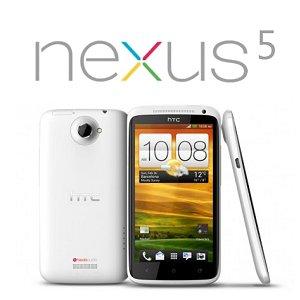 Post thumbnail of HTC、開発中とされる5インチスマートフォン「Droid Incredible X」が Google ブランドネクサス端末「Nexus 5」になる可能性