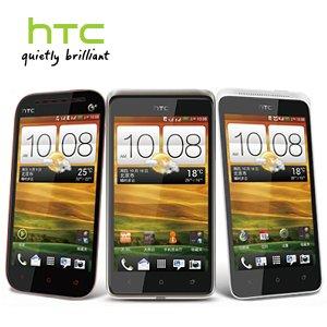 Post thumbnail of HTC、中国向けデュアル SIM 対応ミドルペックスマートフォン3機種「One ST」「One SC」「One SU」発表、9月19日発売