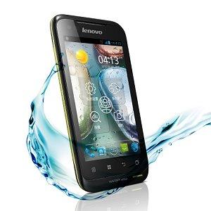 Post thumbnail of レノボ、中国向けデュアル SIM や防水防塵に対応したスマートフォン「Lenovo LePhone A660」発売