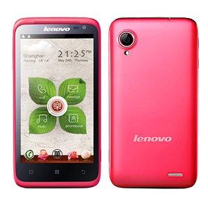 Post thumbnail of レノボ、美容、健康アプリやセキュリティ SOS 機能搭載した女性向けスマートフォン「LePhone S720」発表、中国にて発売
