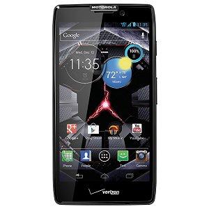 Post thumbnail of モトローラ、ケブラー素材使用防滴対応ハイスペックスマートフォン「Motorola RAZR HD / DROID RAZR HD」発表