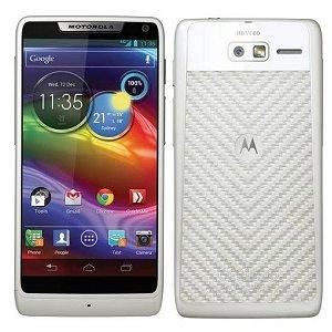 Post thumbnail of モトローラ、高速 LTE 通信 NFC 対応コンパクトスマートフォン「Motorola RAZR M / DROID RAZR M」発表、日本でも発売予定