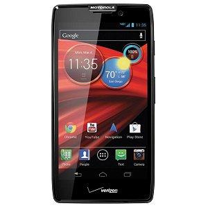 Post thumbnail of モトローラ、大容量バッテリー 3300mAh 搭載 LTE 通信 NFC 対応スマートフォン「DROID RAZR MAXX HD by Motorola」発表