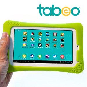 Post thumbnail of おもちゃ販売で有名な米トイザらスが子供向けの低価格 Android タブレット「Tabeo」発表、価格149.99ドル(約12,000円)