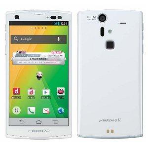Post thumbnail of ドコモ、Android 4.0 クアッドコアプロセッサ Tegra 3 搭載 エンタメサクサクスマートフォン「ARROWS V F-04E」11月28日発売