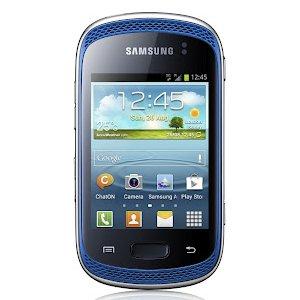 Post thumbnail of サムスン、音楽機能に特化したギャラクシースマートフォン「Galaxy Music」「Galaxy Music Duos」発表