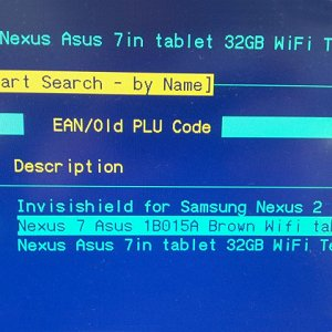 Post thumbnail of Google、ネクサスシリーズにサムスン製スマートフォン「Nexus 2」やタブレット「Nexus 7」ストレージ32GBモデルを準備中?