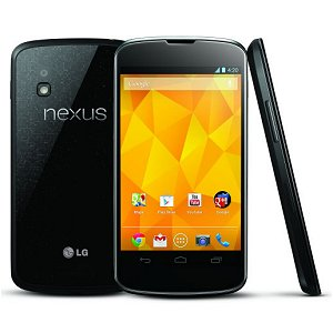 Post thumbnail of LG 製初の Google ネクサスシリーズスマートフォン「Nexus 4」が日本でも正式発売!8月30日より価格49,800円