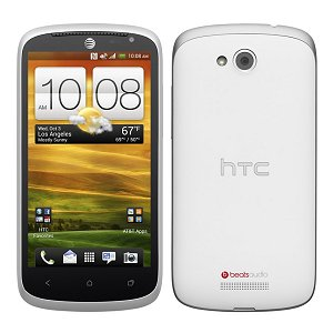 Post thumbnail of HTC、米 AT&T 向け高速 LTE 通信対応スマートフォン「HTC One VX」発表