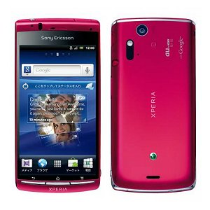 Post thumbnail of KDDI au、ワンセグ、赤外線、おサイフ対応のソニー・エリクソン製スマートフォン「Xperia acro IS11S」2011年6月24日発売
