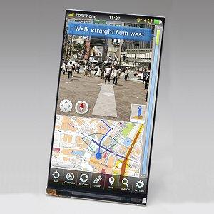 Post thumbnail of ジャパンディスプレイ、スマートフォン向け5インチ高解像度 Full-HD 1920×1080 443ppi IPS 液晶モジュール量産開始