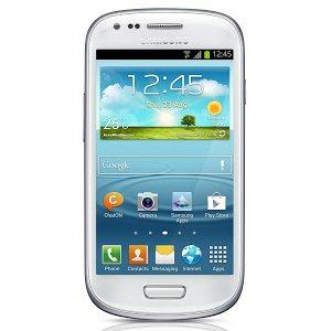 Post thumbnail of サムスン、小型ギャラクシースマートフォン「Galaxy S3 (SⅢ) mini」発表