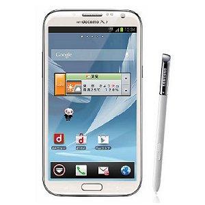 Post thumbnail of ドコモ、ギャラクシーノート後継機 クアッドコアプロセッサ搭載 5.5インチスマートフォン「Galaxy Note 2 (Ⅱ) SC-02E」11月16日発売