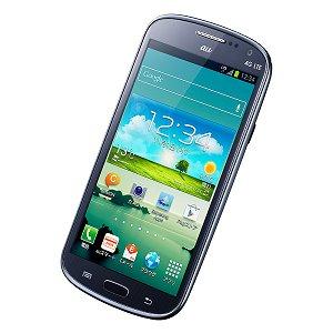Post thumbnail of KDDI au、デュアルコアプロセッサ搭載 LTE 通信対応ギャラクシースマートフォン「Galaxy S3 (SⅢ) Progre SCL21」11月2日発売