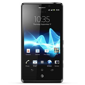 Post thumbnail of ソニー、スマートフォン「Xperia T」の高速 LTE 通信対応モデル「Xperia TL」を発表、米通信キャリア AT&T より発売
