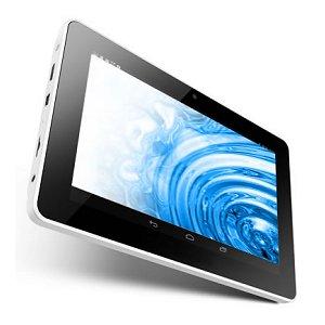 Post thumbnail of パソコンショップのドスパラ、デュアルコアプロセッサ Android 4.1 搭載 7インチタブレット「ドスパラ タブレット」12月20日発売