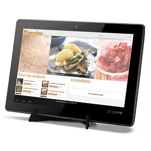 Post Thumbnail of Archos、大型13.3インチタブレット「Arnova FamilyPad 13.3」発表、価格299ユーロ(約32,000円)欧州地域で12月発売