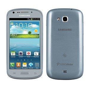 Post thumbnail of サムスン、米 U.S.Cellular 向け高速 LTE 通信対応のデュアルコアプロセッサ搭載コンパクトスマートフォン「Galaxy Axiom」発表