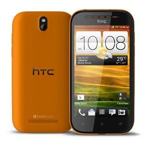 Post thumbnail of HTC、Android 4.0 デュアルコアプロセッサ搭載 デュアル SIM 対応スマートフォン「HTC Desire SV」発表