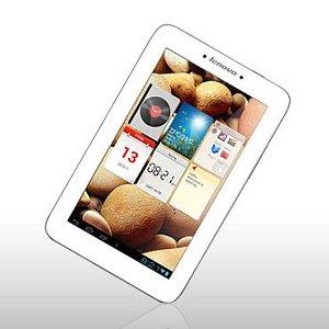 Post thumbnail of レノボ、中国向けデュアル SIM 対応の Android 4.0 搭載 7インチタブレット「LePad A2207」発売