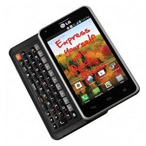Post thumbnail of 米国 Sprint 向け高速 LTE 通信対応スライド式 QWERTY 物理キーボード搭載スマートフォン「LG Mach」、11月11日発売