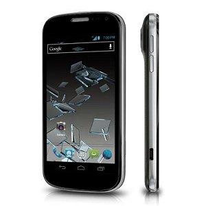 Post thumbnail of ZTE、米国通信キャリア Sprint 向け高速 LTE 通信対応スマートフォン「ZTE Flash」発表