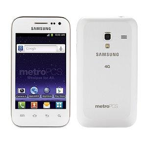 Post Thumbnail of サムスン、米 MetroPCS 向け LTE 通信対応の小型エントリーモデルスマートフォン「Galaxy Admire 4G」発売