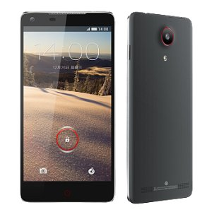 Post thumbnail of ZTE、Stefano Giovannoni デザインのクアッドコアプロセッサ Android 4.1 搭載 5インチスマートフォン「nubia Z5」発表