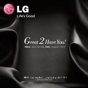 Post thumbnail of LG、8月7日に米国ニューヨークでプレスイベント開催、Snapdragon 800 搭載スマートフォン「Optimus G2」発表予定