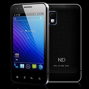 Post thumbnail of 低価格499元(約8,200円)のデュアルコアプロセッサ搭載 デュアル SIM 対応スマートフォン「NEO NS」