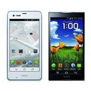 Post thumbnail of Pantech、台湾向けにベガシリーズスマートフォン2機種「VEGA Q PTL21」と「VEGA No6 IM-860L」発表