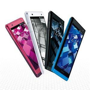 Post thumbnail of ウィルコム、PHS や 3G に加え AXGP 通信にも対応した京セラ製スマートフォン「DIGNO DUAL 2 (WX10K)」7月18日発売