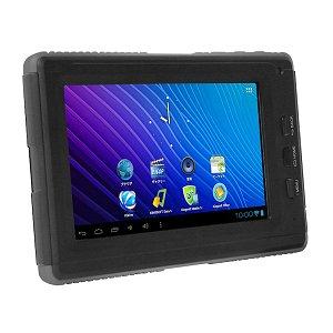 Post thumbnail of GEANEE、水深 1m で30分使用可能な防水 (IPX7 相当) 対応の7インチタブレット「ADP-705W」発売、価格14,800円前後