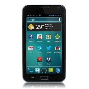 Post thumbnail of 豪州メーカー Kogan、低価格 デュアル SIM 対応の5インチサイズスマートフォン「Agora 5.0」発売、価格149ドル(約13,000円)