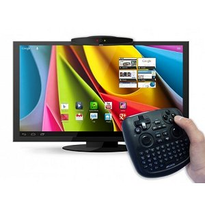 Post thumbnail of Archos、テレビ等に接続して利用可能な低価格 Android 4.1 端末「Archos TV Connect」発表、価格129.99ドル(約11,000円)