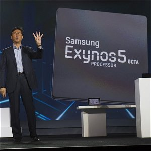 Post thumbnail of サムスン、Cortex-A15 と Cortex-A7 ベースの次世代オクタコア(8コア)プロセッサ「Exynos 5 Octa」発表