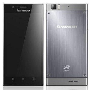 Post thumbnail of レノボ、世界初デュアルコアプロセッサ Atom Z2580 (Clover Trail+) 搭載の5.5インチサイズスマートフォン「IdeaPhone K900」発表