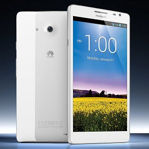 Post thumbnail of Huawei、超大型6.1インチサイズクアッドコアプロセッサ 4050mAh バッテリー搭載スマートフォン「Ascend Mate」発表