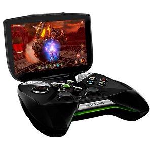 Post thumbnail of NVIDIA、携帯ゲーム機型の初代「SHIELD」端末を「SHIELD Portable」として発売、価格199ドル(約2万円)