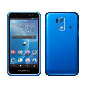 Post thumbnail of ドコモ、ジュニア(子供)向け安心安全に利用できる機能搭載「スマートフォン for ジュニア SH-05E」を2月1日(金)より発売