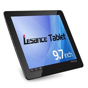 Post Thumbnail of ユニットコム、9.7インチ Android 4.1 デュアルコアプロセッサ搭載タブレット「LesanceTB A097B」発売、価格19,980円