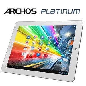 Post thumbnail of Archos、タブレット新シリーズ「Platinum」発表、「80 / 97 HD / 116」の3モデルを用意、価格199ドル(約18,000円)より