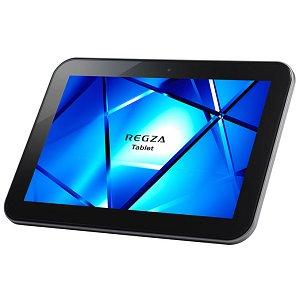 Post thumbnail of 東芝、タブレット「REGZA Tablet AT501」へ再起動する不具合などを改善するアップデートを1月23日開始