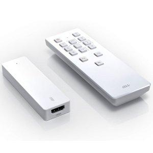 Post thumbnail of KDDI、テレビやモニターに接続することでスマートテレビに出来るスティック型 Android 端末「Smart TV Stick」2月23日発売