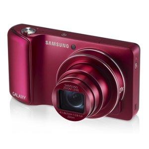 Post thumbnail of サムスン、ギャラクシーシリーズ Android 搭載の高性能スマートカメラ Wi-Fi モデル「Galaxy Camera (Wi-Fi) 」発表